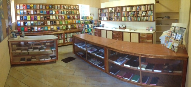 Bookroom renovated3